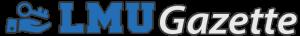 LMU-Gazette-Logo