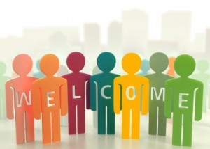 Five Ways to Increase the Number of Members on your Website
