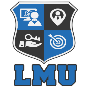 Local Marketing University Logo