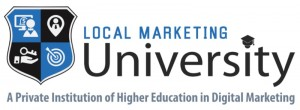 Local Marketing University Logo