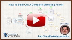 Build a Complete Marketing Funnel Video