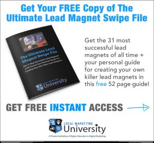 Lead Magnet Swipe File Free