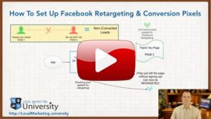 How To Setup Facebook Tracking and Conversion Pixels