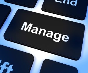 Manage Key Shows Leadership Management And Supervision