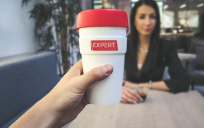 How to Brand Yourself as an Expert When the Products Are Not Yours